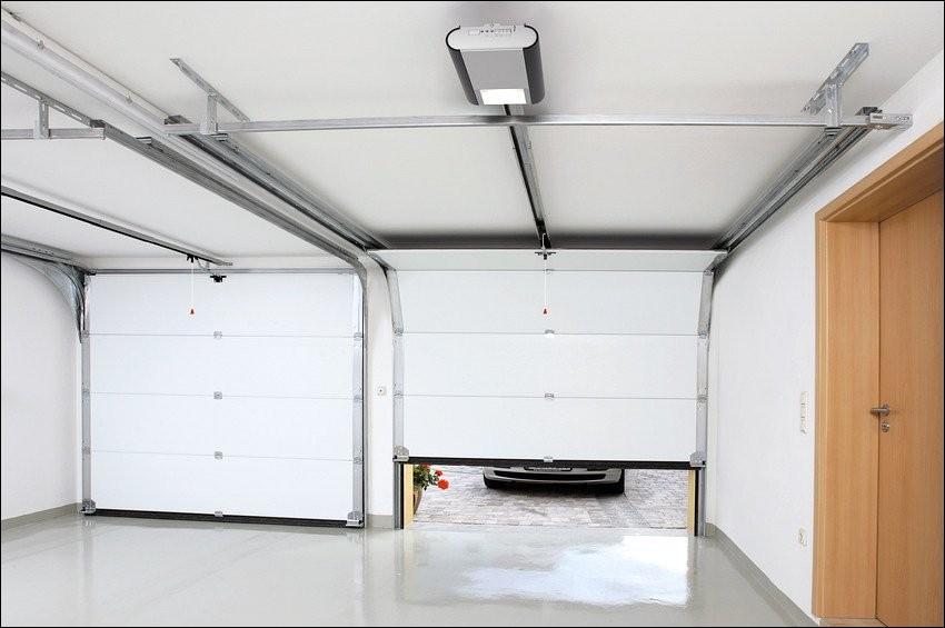 Automat do bramy garażowej