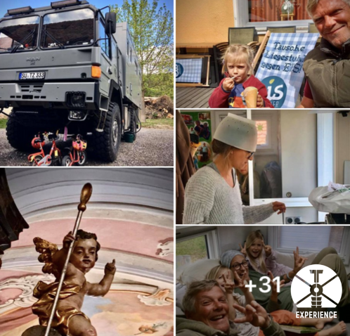 Expeditionsmobil expedition vehicle overland travel truck camper journey travel experience toe experience weltreisemobil europa reise Expeditionsmobil Reise Reisemobil overland travel erfahrung experience expeditionsfahrzeug bau mieten miete fahren
