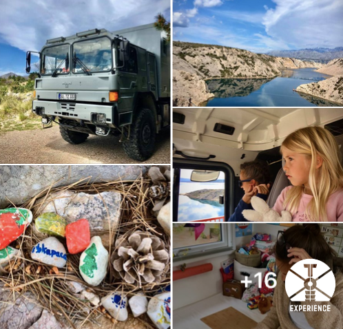 Expeditionsfahrzeug Familie auf reisen expedition vehicle family time home is where you park it overland travel family overland family overlanders Expeditionsmobil Reise Reisemobil overland travel erfahrung experience expeditionsfahrzeug bau mieten miete