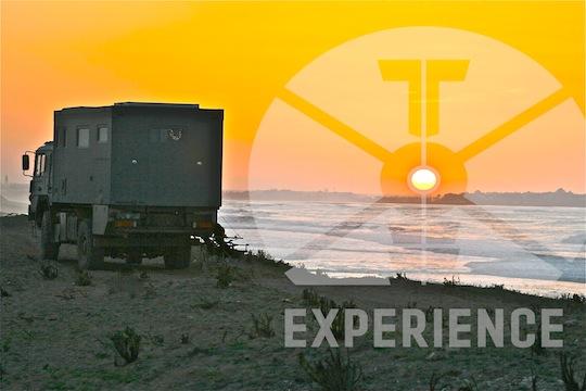 Echtes Weltreisemobil auf Weltreise - Expeditionsmobile, Fernreisemobile, Allrad-Expeditionsfahrzeuge mit zuverlässiger Technik. professional expedition vehicles