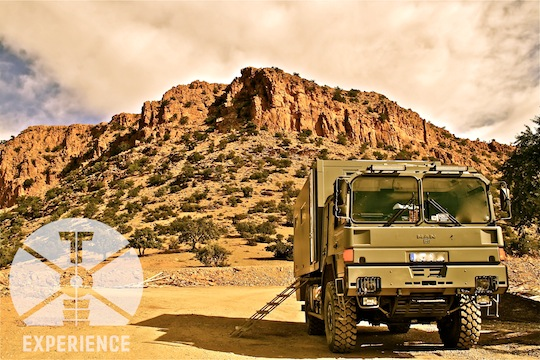 dir road Weltreisemobil Bau, auf bewährter Technik, mit weltweiter Dieselverträglichkeit und ohne Elektronik. Zuverlässig!