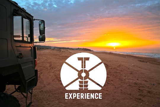"""Expedition Vehicles """"tesomobil"""" by toe-experience.com - weltweit unterwegs im  dirt road Allrad/Offroad 4x4 Expeditionsmobil - ob Allrad oder nicht / genuß ist Pflicht"""