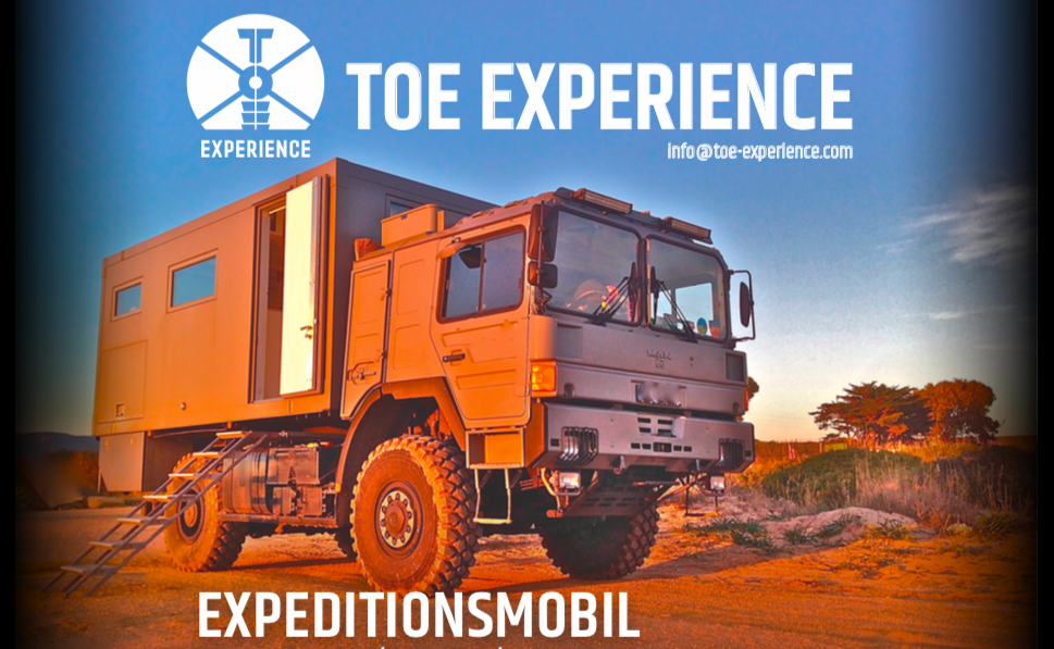 Abenteuer Allrad 2019 Abenteuer Allrad Expedition vehicle expeditionsmobile expeditionsfahrzeug expedition truck camper expedition overland travel experience consultant consulting weltreisemobil echte weltreisemobile global expedition travel expert expo