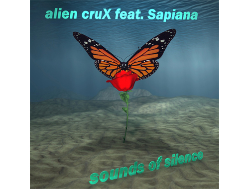 Cover: sounds of silence