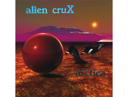 Cover: arctica