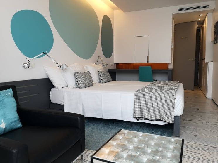 The Hotel Industry in the Course of the Pandemic: New Ways to Grow in the Business Travel Segment