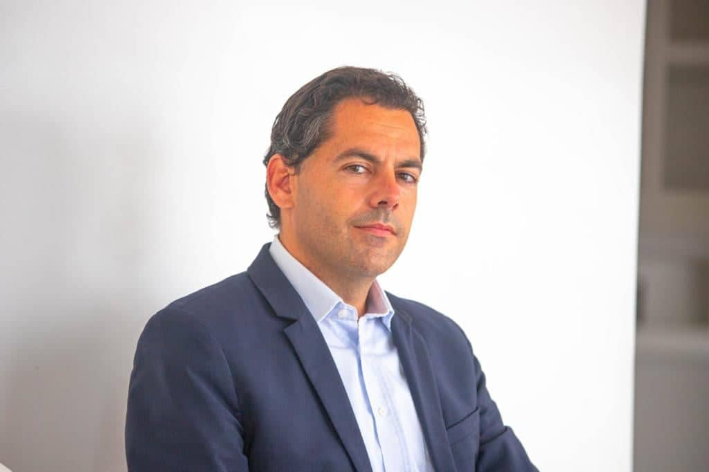one-on-one with the hospitality leader (3): viabledesign meets armando waser (general manager hyatt place taghazout bay & residences, agadir, morocco)
