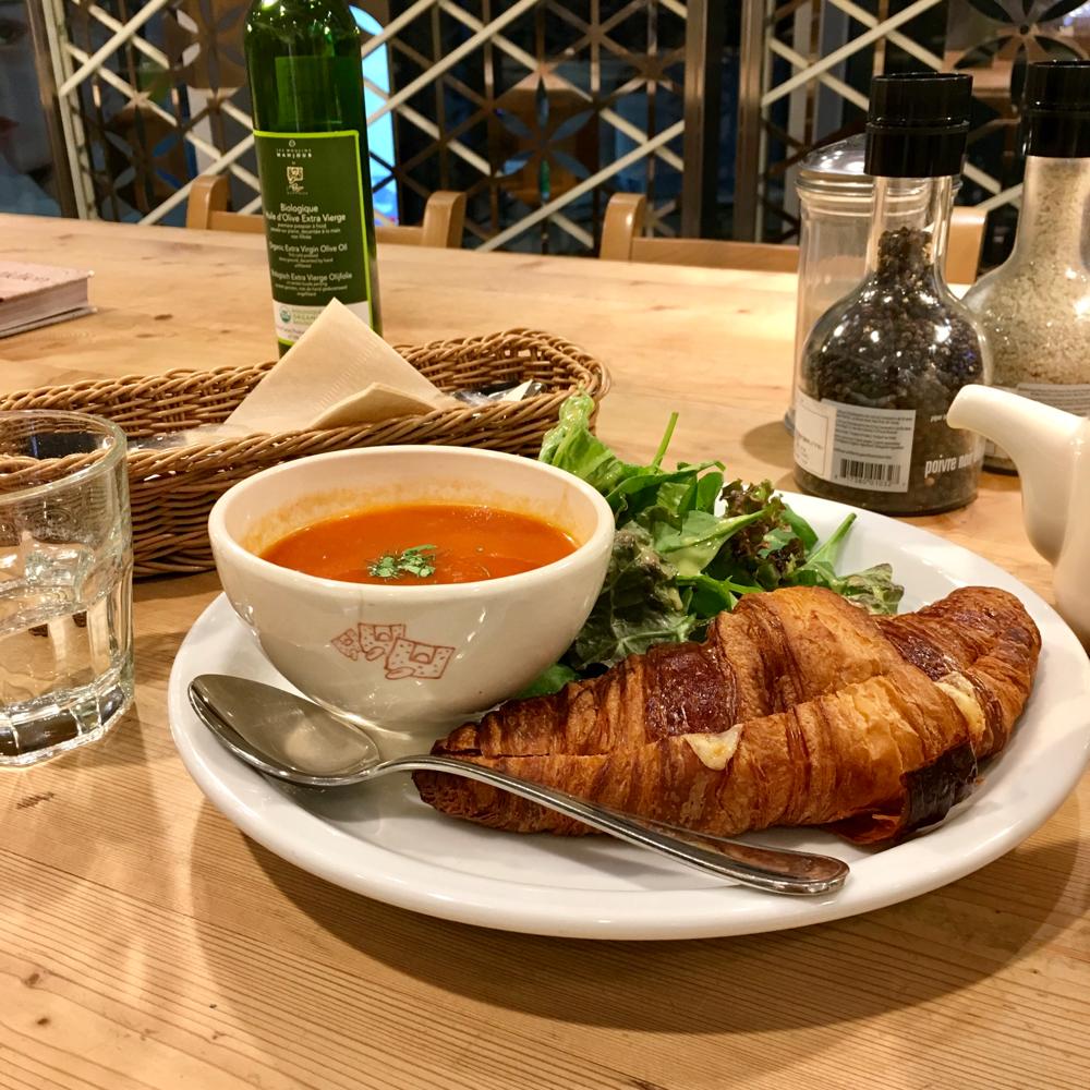ル・パン・コティディアン(渋谷ヒカリエShinQs店)