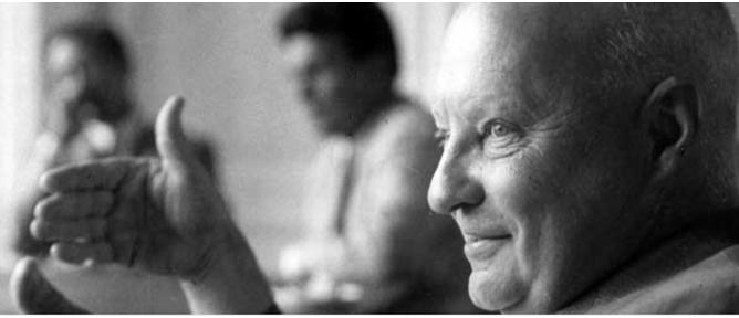 Alle Werke von Paul Hindemith in Hindemiths Wohnzimmer und eine Genzmer Sonate auch noch