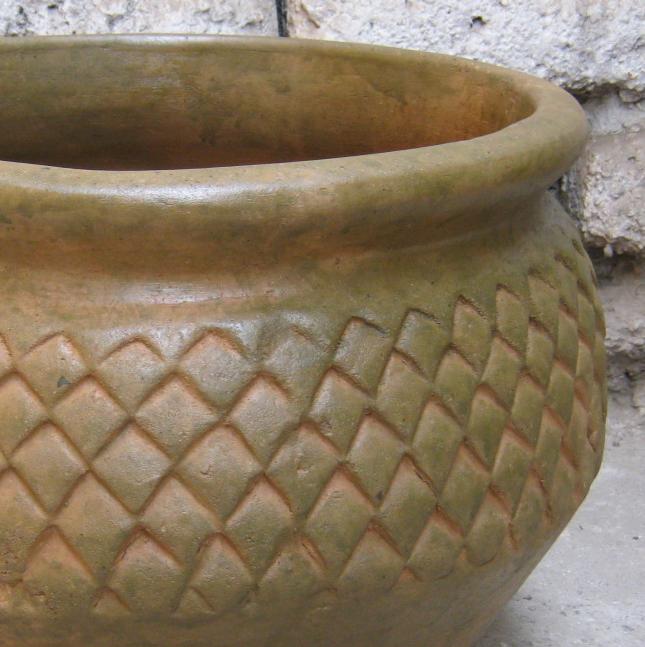 OLA-DEC Antique Olive wash