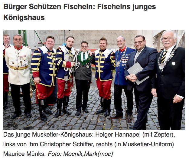 entnommen aus: Rheinische Post vom 29.08.2018