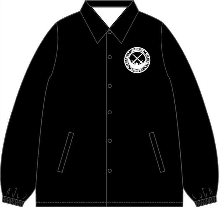 ジャケット 表