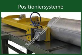 Manuelle- und Motorische-Positioniersysteme