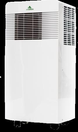 Climatiseur Mobile Airgreen AG32-UV Germicide avec lampe UVC