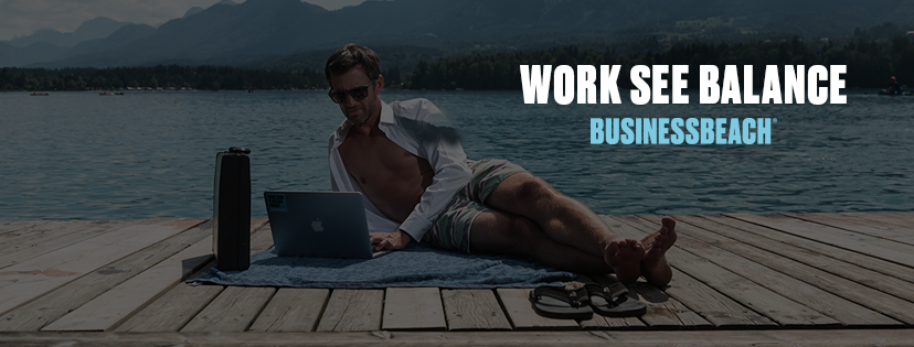 BUSINESSBEACH WORK SEE BALANCE