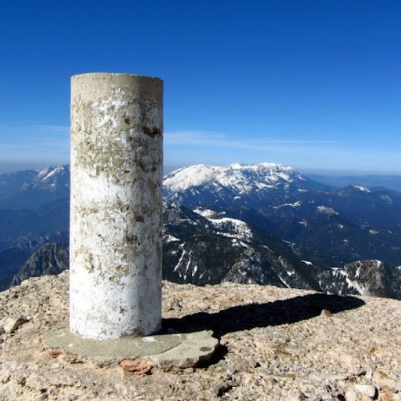 Tosa d'Alp