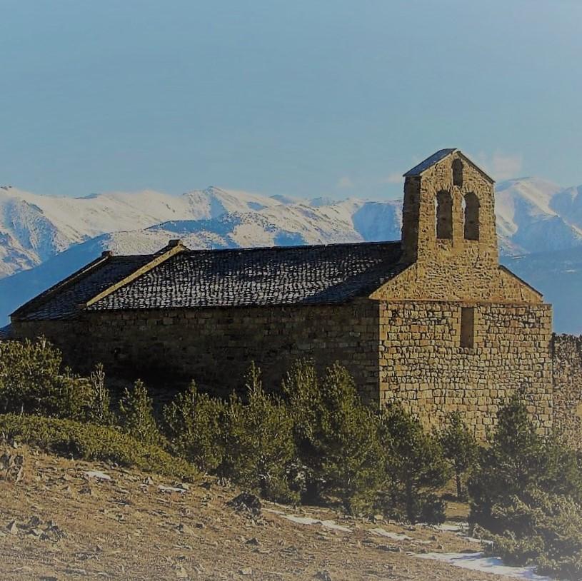 Ermita De Bell-lloc