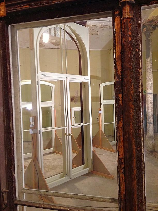 Fenster bauzeit berlin for Fenster berlin