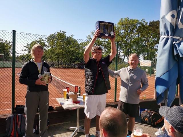 2. Platz Andreas Höhne aus Cunewalde (beim Bieleboh)