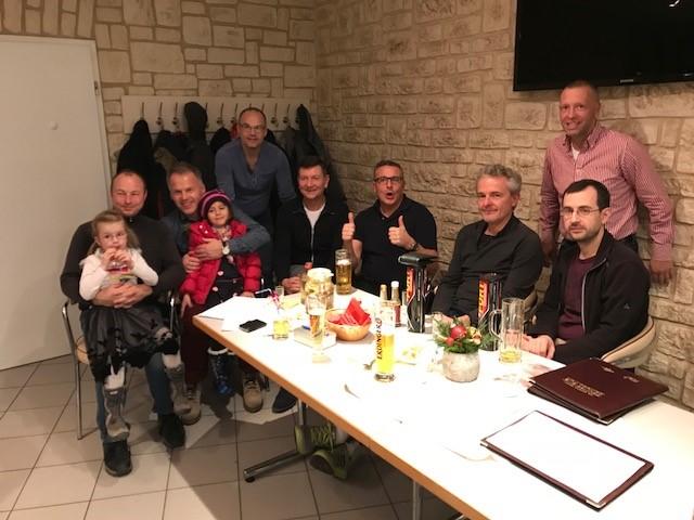 Winter Edition 2017 Teilnehmer