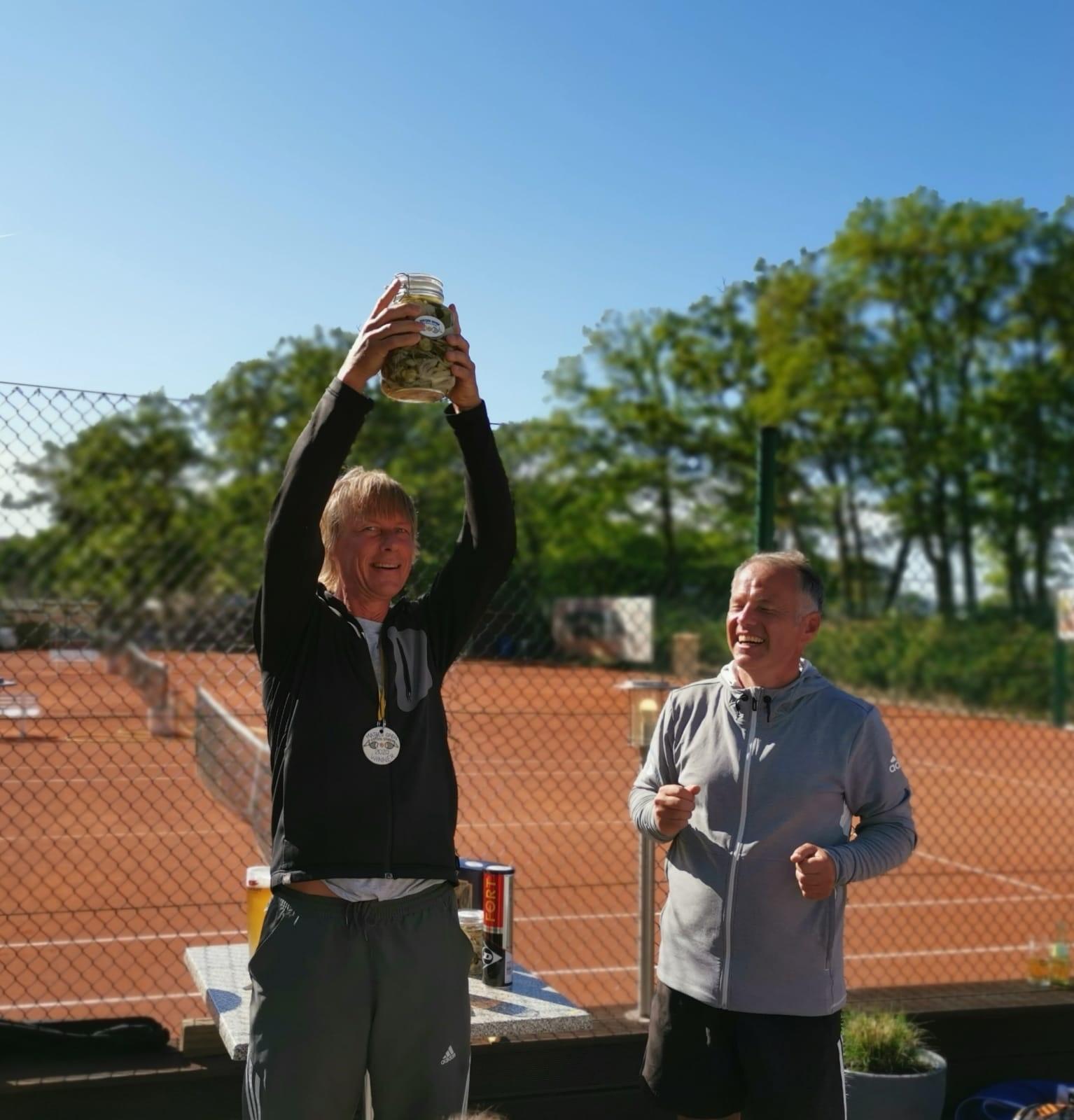 Sieger Jens Kreuzenbeck aus Jüterbog