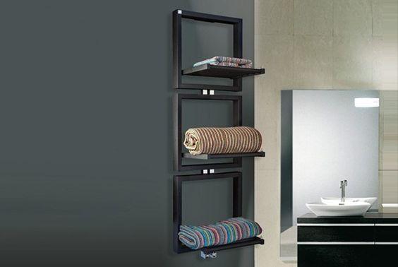 Termoarredo di design scaldasalviette e radiatori idraulici vuemmebi impianti s r l s - Termoarredo design bagno ...