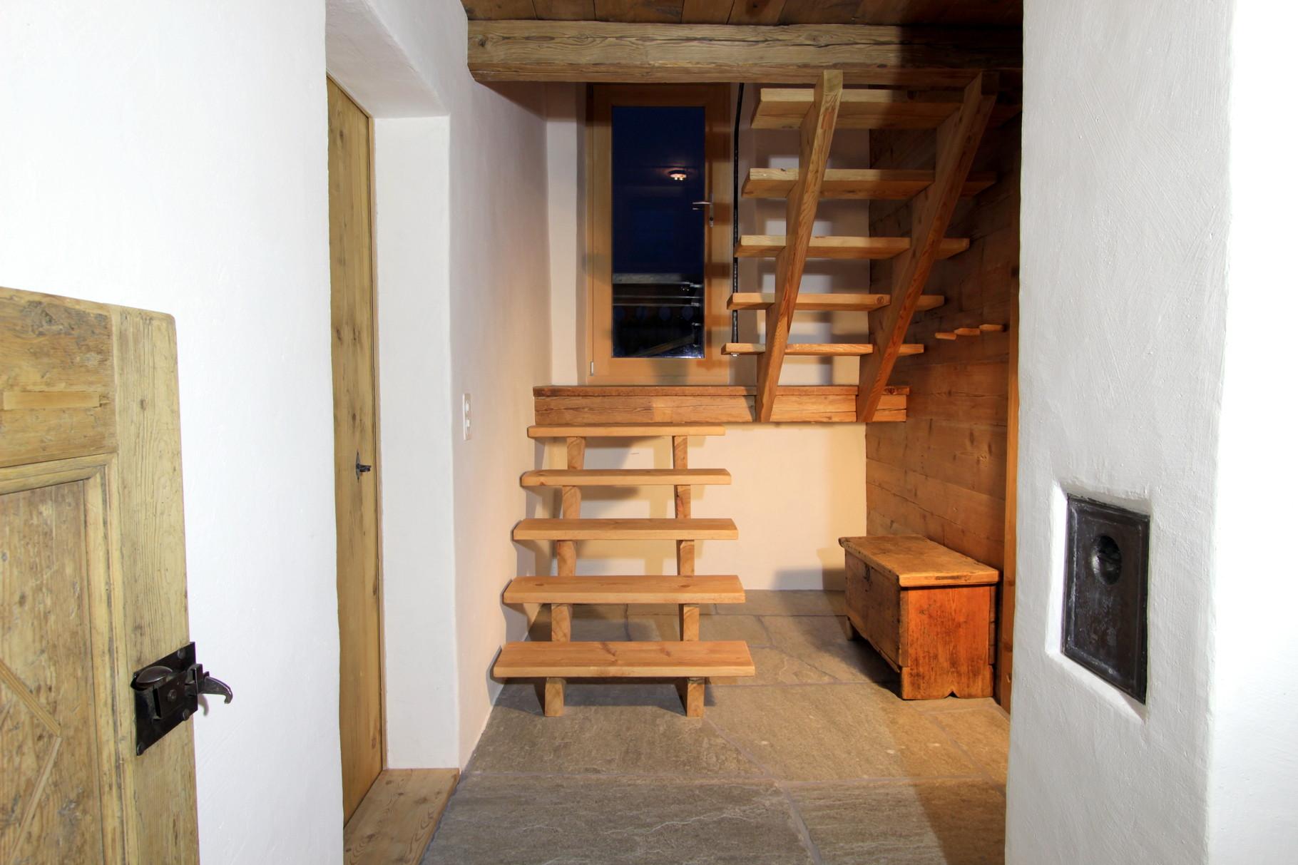 Ferienhaus Andiast, Kt Graubünden