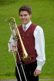 Jugendkapellmeister - Schmid Johannes