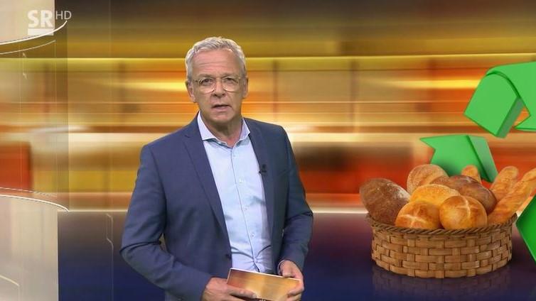 aktueller bericht (03.06.2019) Video | 03.06.2019 | Dauer: 00:17:45 | SR Fernsehen - (c) SR