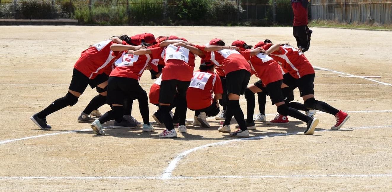 高殿南チルドレン キックベースボールチーム