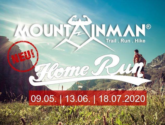 Mountainman Home Run - das Event vor Deiner Haustür