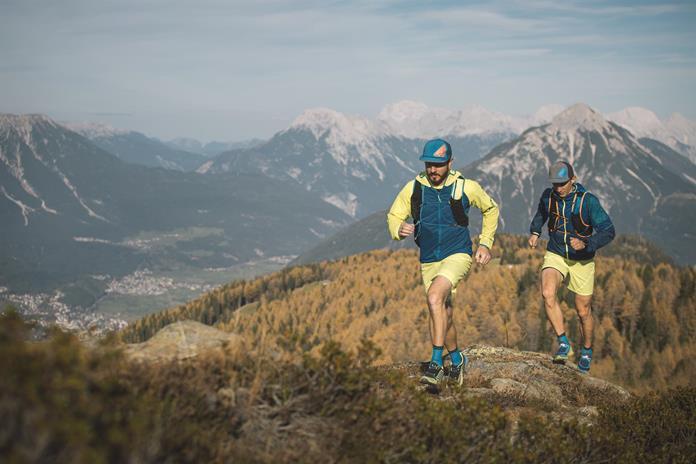 Trail Camp 2020 (© Rudi Wyhilidal)