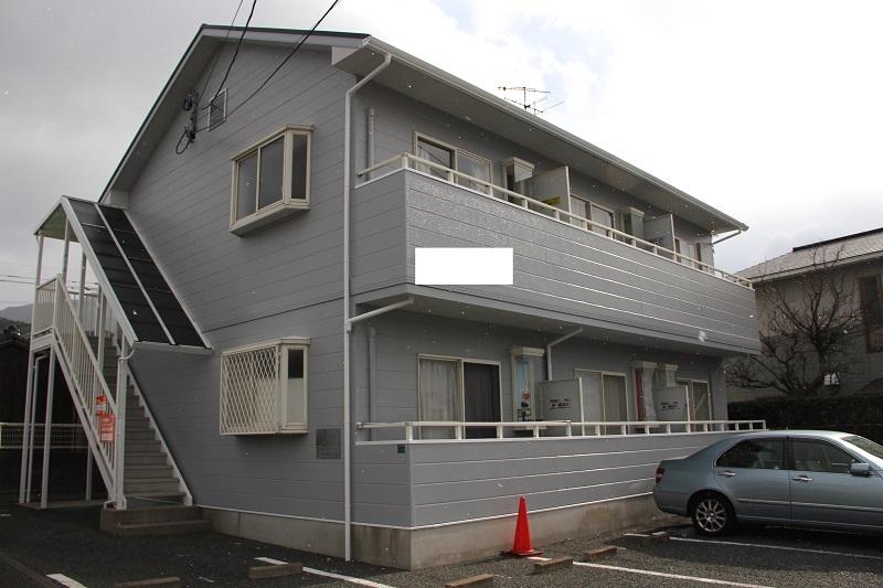 外壁・屋根塗装工事【福岡市早良区】