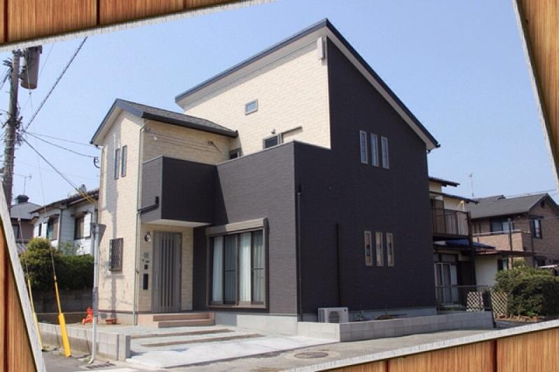 33坪の狭小地に建つロフト付き住宅【糟屋郡 S様邸 新築工事】完成