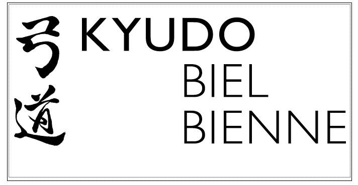 Logo eines Kyudo-Clubs