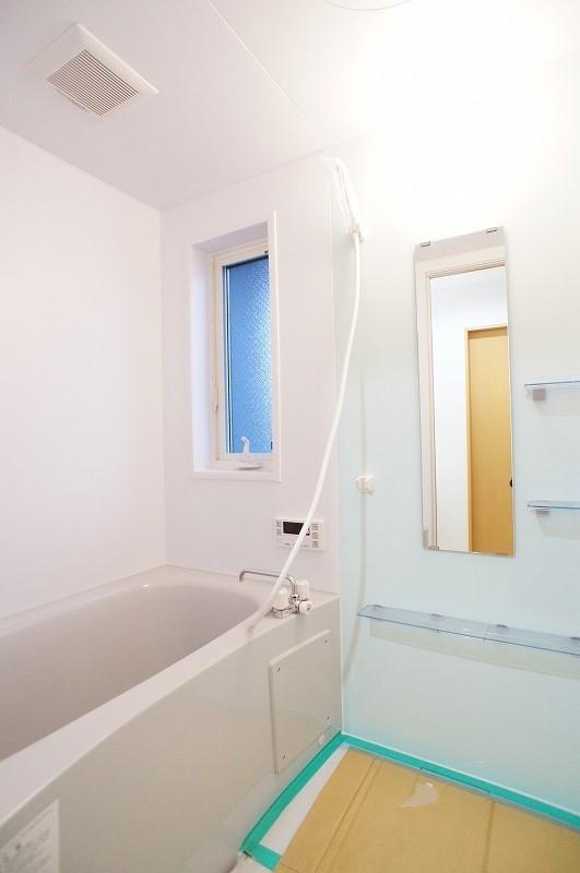 Lien/バスルーム