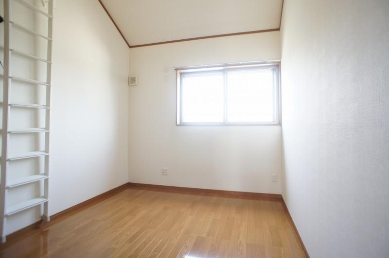 ハイクレスト湘南107居室