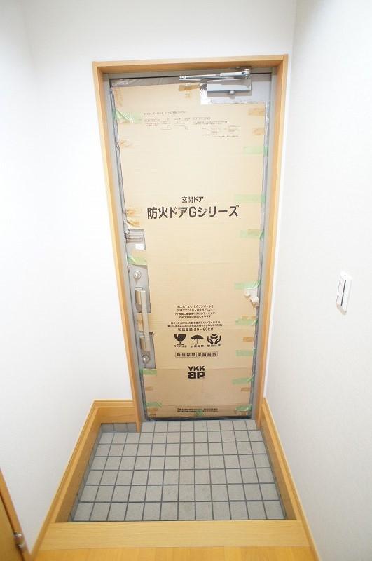 Lien/玄関