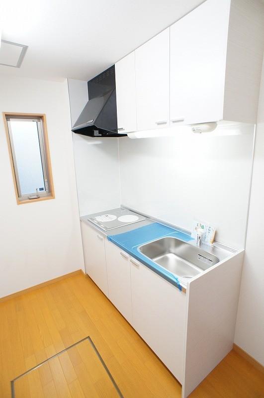 Lien/キッチン