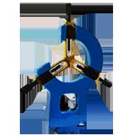 Неподвижный люнет для MD250-550/750