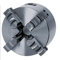 4-х кулачковый патрон для MD250-550/750