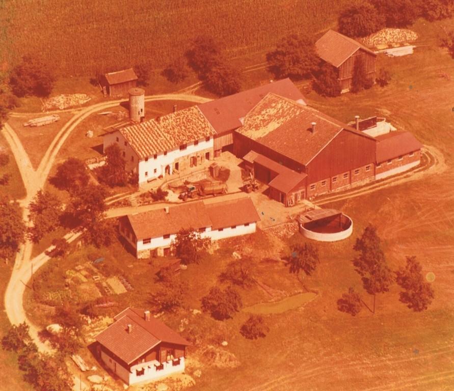 Lodischhof 1980