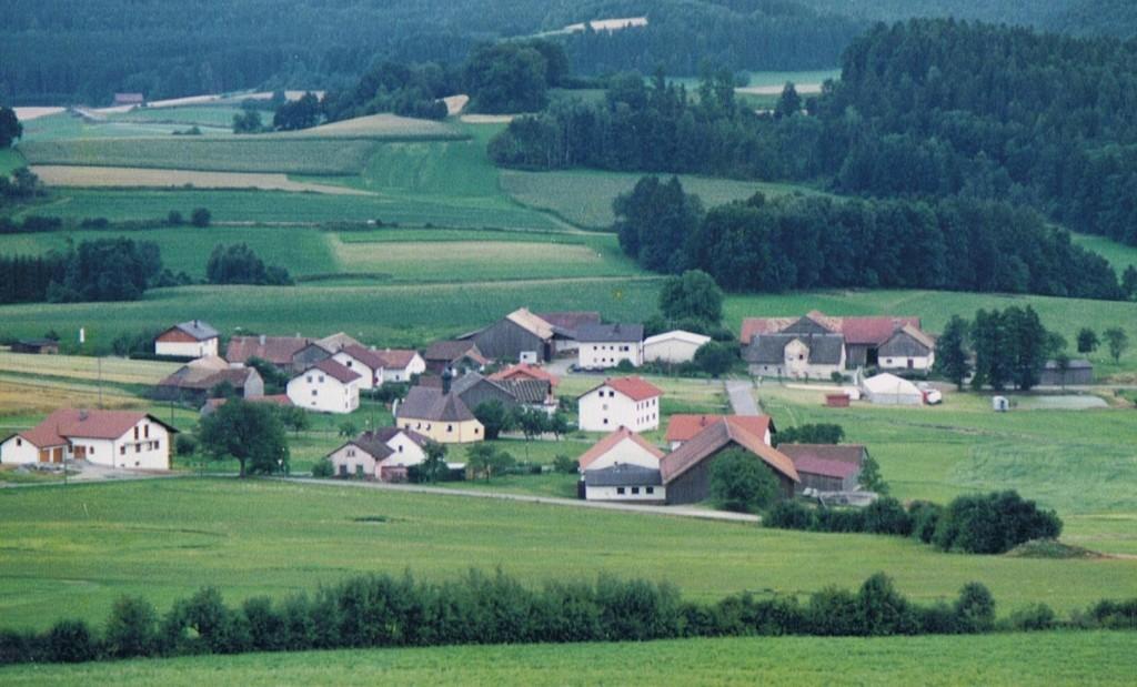 Zillendorf 1985