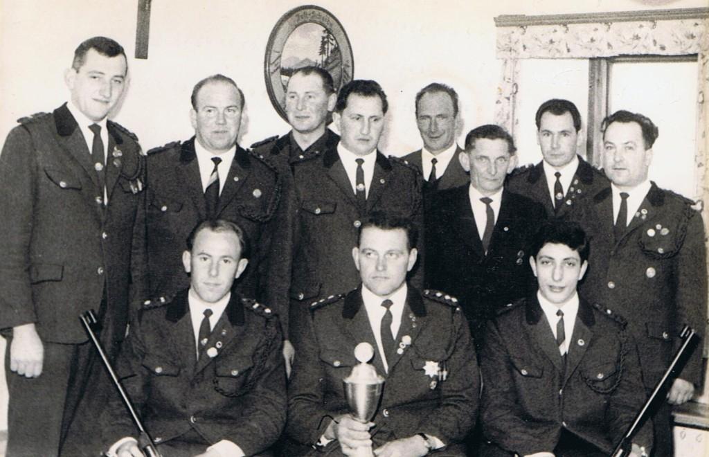 Schützen 1967