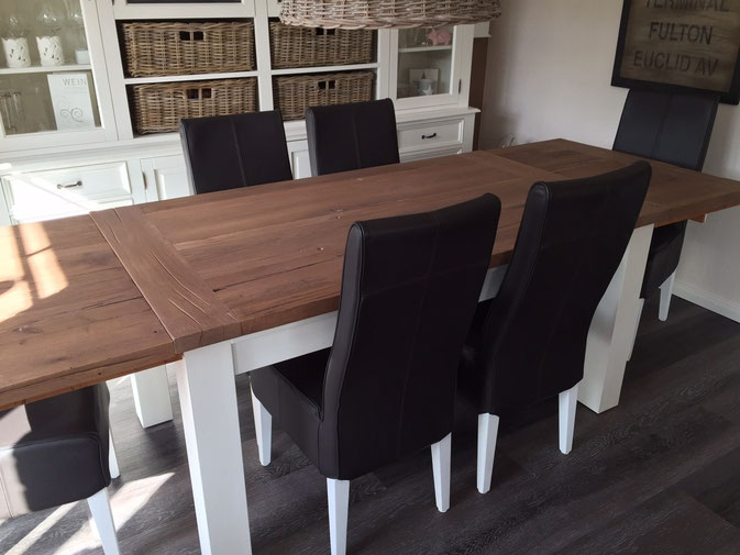k chentisch design alter. Black Bedroom Furniture Sets. Home Design Ideas