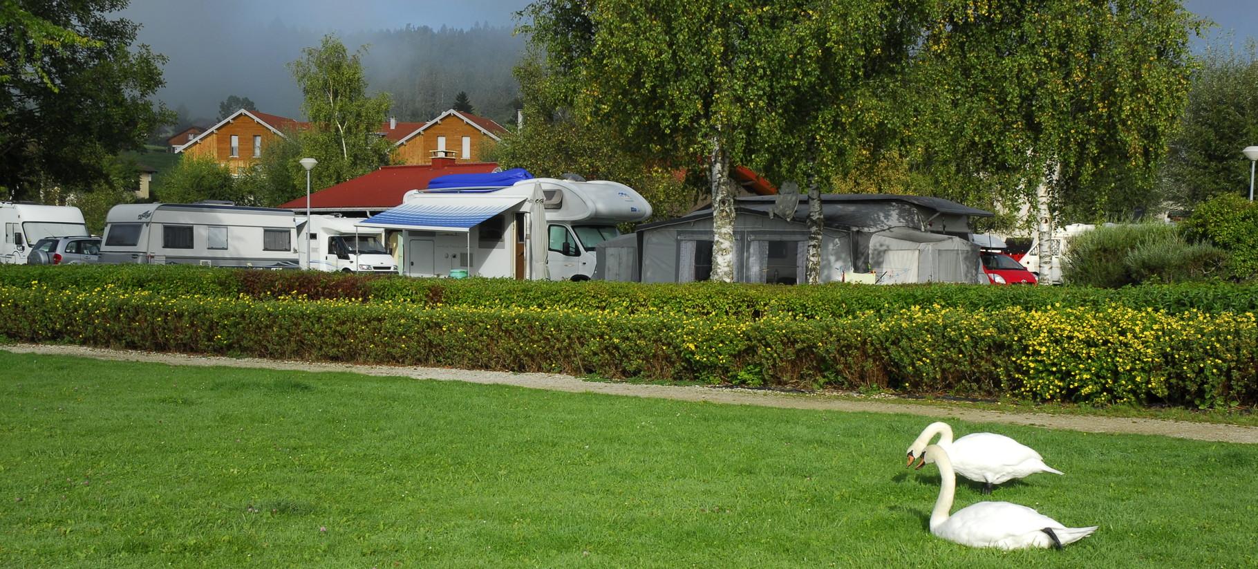 nederlands  camping municipal de SaintPointLac # Wasbak Duits_043752