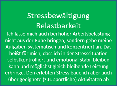Stressbewältigung und Belastbarkeit für mehr Balance im Leben