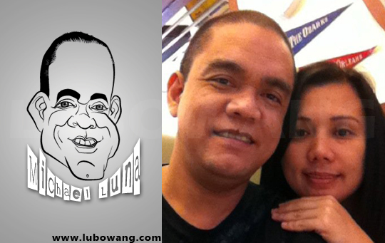 Caricature for friends
