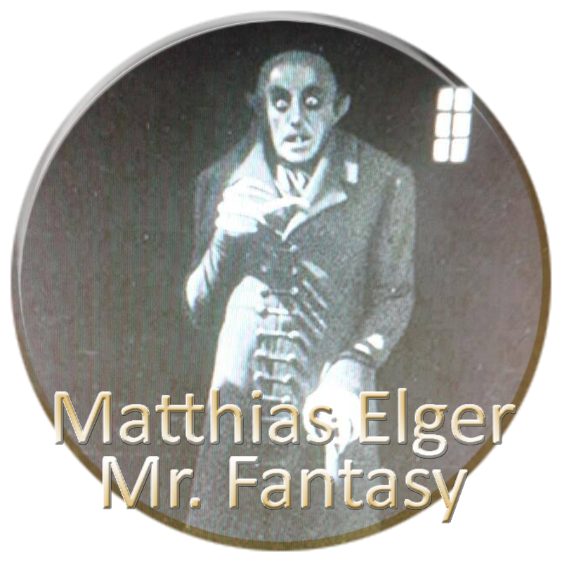 Mr. Fantasy - Matthias Elger bei MUTmacher24.de :-)