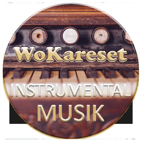 WoKareset instrumental MUSIK